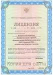 Лицензия ст1